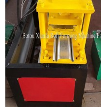 Good Quality for Rolling Shutter Door Frame Forming Machine Hydraulic Rolling Shutter Door Roll Forming Equipment supply to Mali Importers
