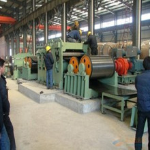 Zhongtuo Stretching and bending production line