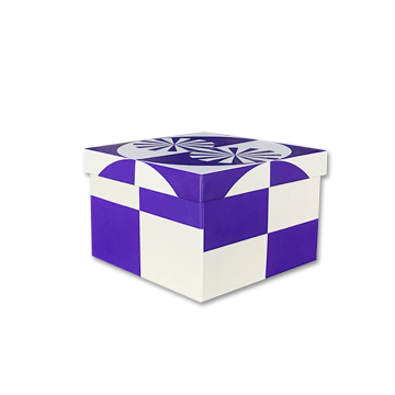 Cup-wrapped Packaging Gift Box