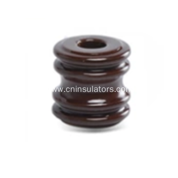 ANSI 53-1 Electrical Porcelain Ceramic Spool Insulator