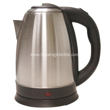 High Quality Industrial Factory for China Electric Tea Kettle,Stainless Steel Electric Tea Kettle,Cordless Electric Tea Kettle Manufacturer Commercial battery powered electric kettle export to Germany Importers