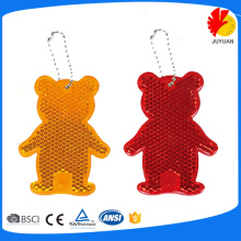 glowing led keychain hot sale