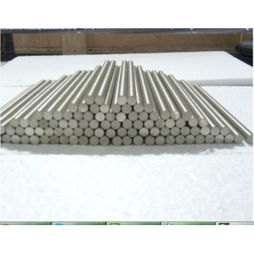 Pure Polished Surface Molybdenum Rod
