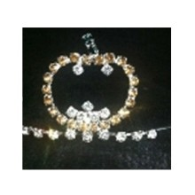 Small Size Cheap Holiday Pumpkin Tiara