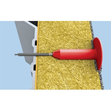 INSULATION NAILER GAS FASTENING TOOL
