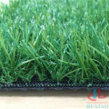 Realistic Landscaping Artificial Green Grass Carpet
