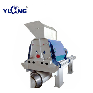 Yulong GXP type Hammer Mill