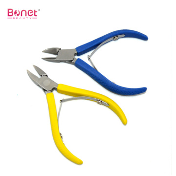 Professional Double Spring Ingrown Jaw Nail Nipper