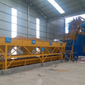 Mini machinery low cost concrete batching plant