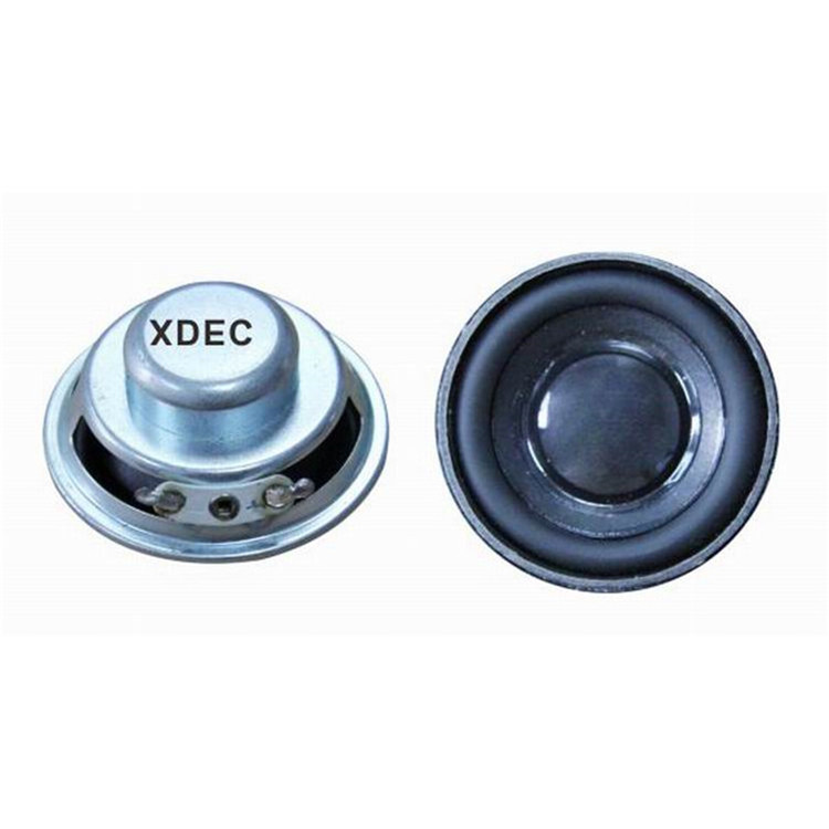 4ohm 3watt Speaker Unit