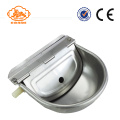 Thick Automatic SST 304 Cattle Drink Water Bowl