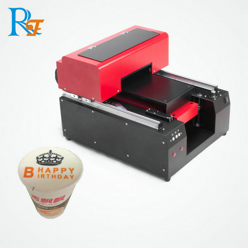 Latte Art Printer Edible Ink