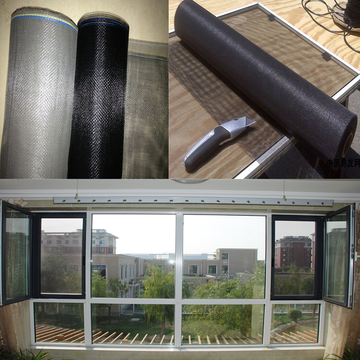 18x16 Fiberglass Window Insect Screen