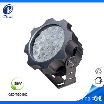 Colored Led Flood Lights IP65 Fixtures