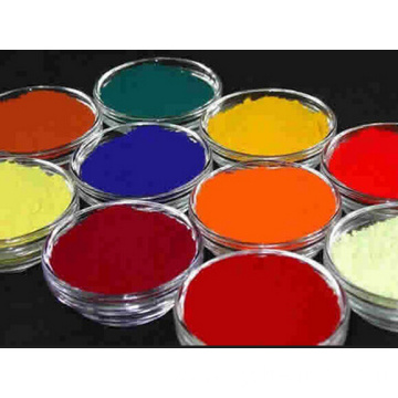 Organic Pigment For Solvent Based Ink