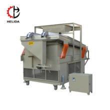 Grain Stoning Machine