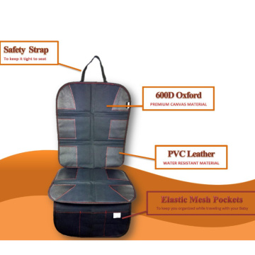 Car Back Seat Cover Pad Protector for Child