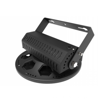 100W Industrial Lampu UFO LED High Bay Bay