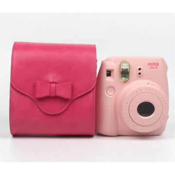 Casual Style Fujifilm Camera Bag