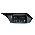 "Benz 7 ""Car Radio DVD Player"