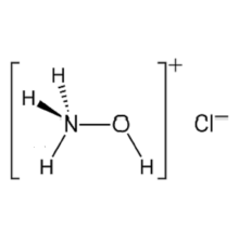 hydroxylamine hydrochloride import data