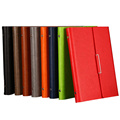 Hardcover Paper Custom Business  Leather Notebooks