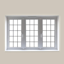 Lingyin Construction Materials Ltd aluminum windows and doors casement windows