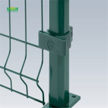 welded wire mesh main gate designs