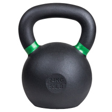 24 KG Powder Coated Kettlebells