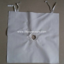 Liquid Usage PP/PE Recessed Filter Press Cloth