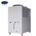 Air cooled industrial chiller