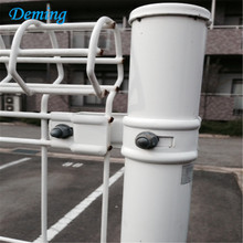 Factory provide nice price for  Hot Sale High Quality Double Circle Fence supply to Belarus Manufacturers