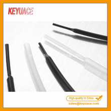 Good Quality for China Manufacturer of High Temperature Resistant Polyolefin Tubing, High Temperature Resistant Polyolefin Tube Transparent PVDF Kynar Medical Grade Heat Shrink Tubing export to France Factory