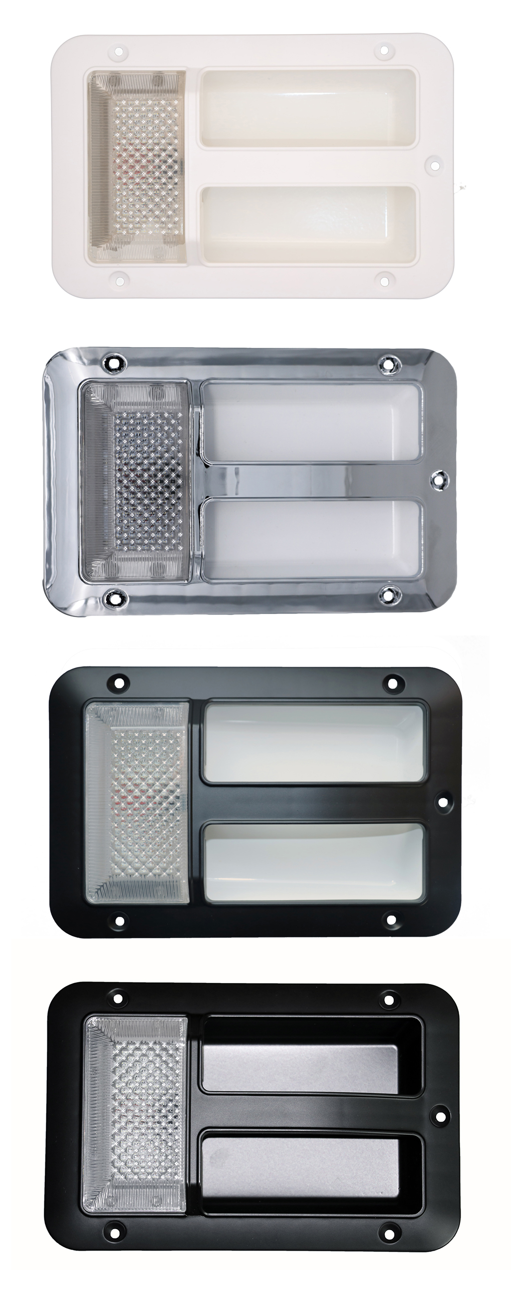 Door Hand Light RV