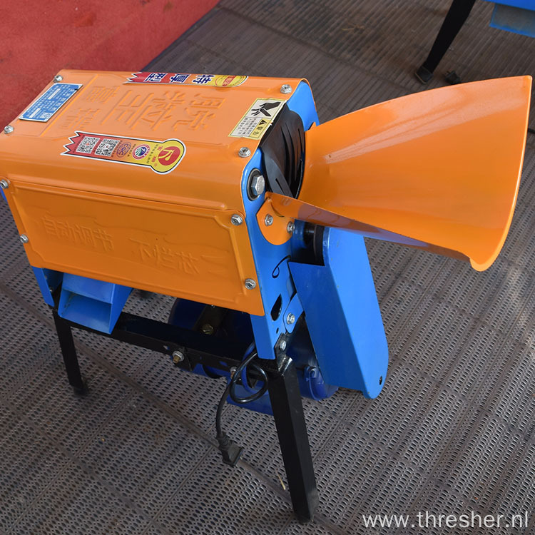 Maize Sheller Pto Sweet Corn Sheller Philippines