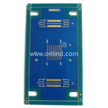 Factory Supplier for Blind & Buried PCB Board,Customized Buried PCB Board ,Copper Double Sided Board Manufacturers and Suppliers in China Industrial control circuit board export to India Manufacturer