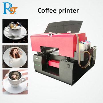 2018 Refinecolor machine d'impression comestible