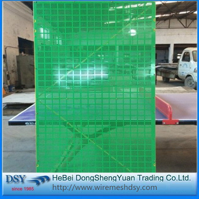 Durable Protecting Punching Scaffolding Mesh