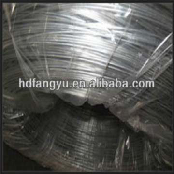 Armour cable Galvanized wire 2.5mm