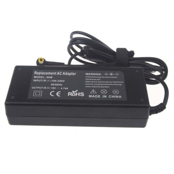 Laptop Charger 19V 4.74A