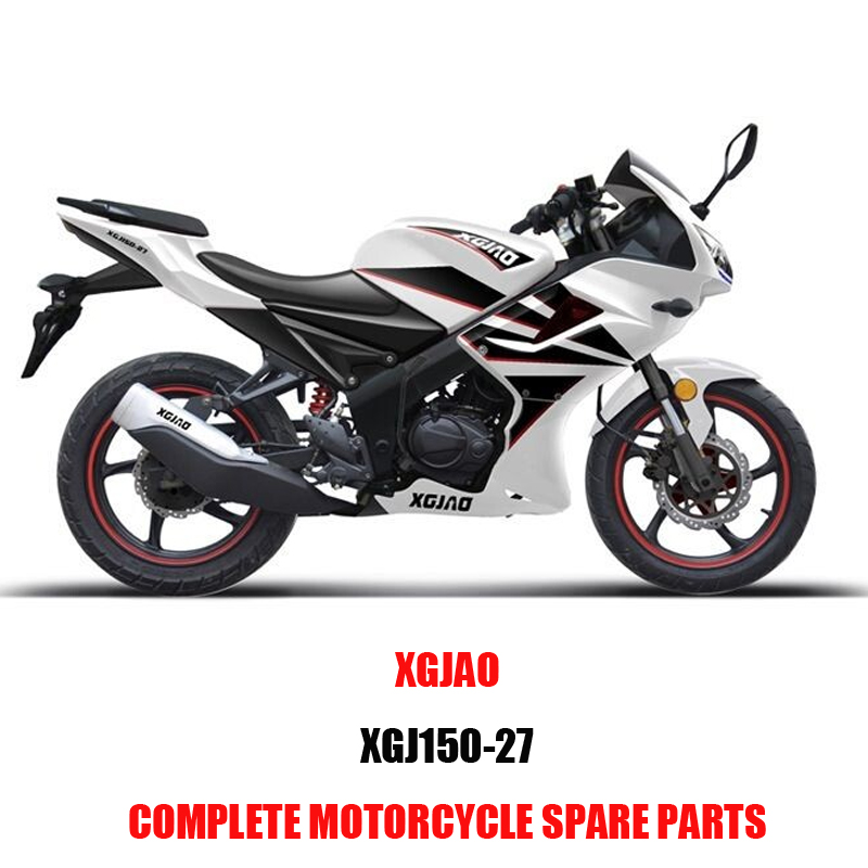 XGJAO XGJ150-27 Complete Scooter Spare Parts Original Spare Parts