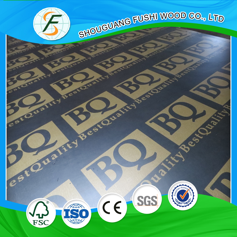 High Quality Marine Plywood for Construcion
