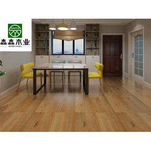 Hot new products for 2018 laminate wood flooring