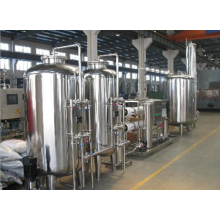 High Quality for Pure Water Treatment Plant,Industrial Water Purifier,Pure Water Plant Manufacturers and Suppliers in China Pure Water Treatment Filter Plant export to France Metropolitan Manufacturer