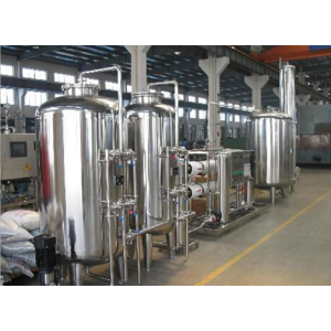 Industrial Water Treatment Equipment Inc for Home