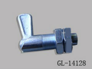 Fastening Bolt Latch Fast Pin China Factory