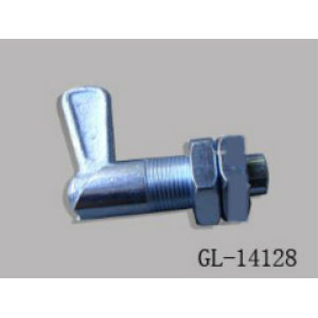 Spring Loaded Screws and Bolts