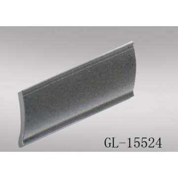 Water Fender Baffle for Curtainsider Truck Parts