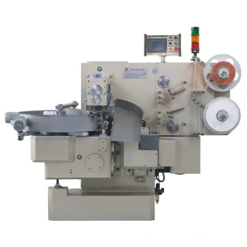 Fast Delivery for Double Twist Packing Machine, Double Twist Candy Wrapping Machine HIGH-SPEED FULL-AUTOMATIC DOUBLE TWIST WRAPPING MACHINE WITH SIMENS ELECTRICS supply to Virgin Islands (U.S.) Exporter