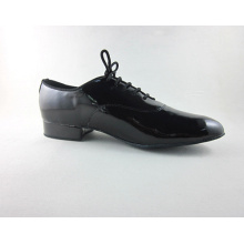 OEM for Professional Dancing Shoes Ballroom shoes for men supply to Solomon Islands Importers